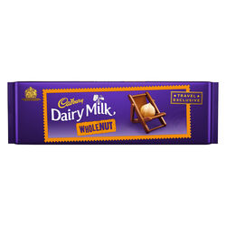 Cadbury Dairy Milk Whole Nut Tablet 300g
