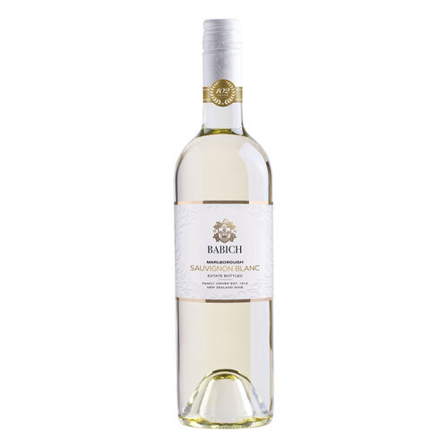Babich Marlborough Sauvignon Blanc 750ml