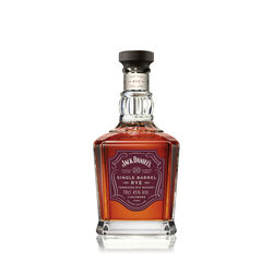 Jack Daniels Single Barrel Rye 45% 700ml