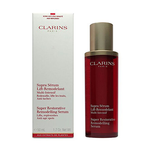 Clarins Super Restorative Serum 50ml