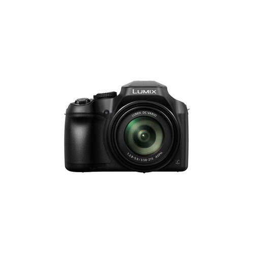 Panasonic Panasonic FZ80 60x Super Zoom Bridge Camera