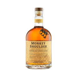 Monkey Shoulder Monkey Shoulder 1L