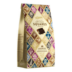 Whittakers Artisan Squares Assorted 189g