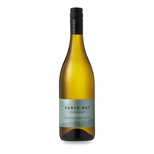 Cable Bay Awatere Valley Chard 750ml