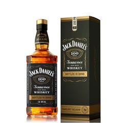Jack Daniels Bottled In Bond 1L