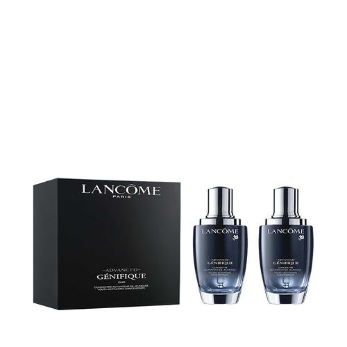Lancome Advanced Genifique Youth Activating Serum Duo 100ml x 2