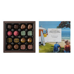 Devonport Gourmet Village The Flavours of Summer  16 Handcrafted Chocolates