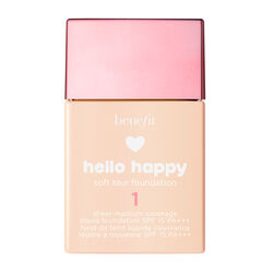 Benefit Hello Happy Soft Blur  Foundation Spf 15 PA+++