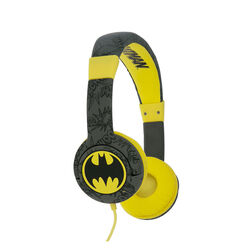 Batman Batman Signal Headphones