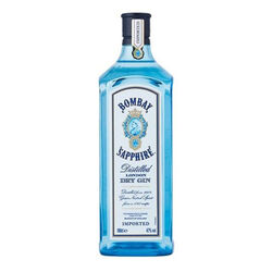 Bombay Sapphire Bombay Sapphire Gin 1L