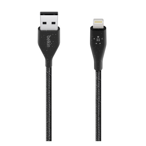 Belkin DuraTek™ Plus Lightning to USB-A Cable with Strap