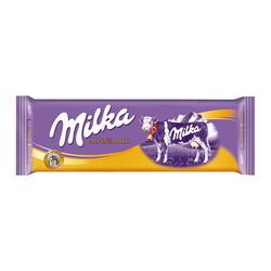 Milka Alpine Milk Tablet 270g