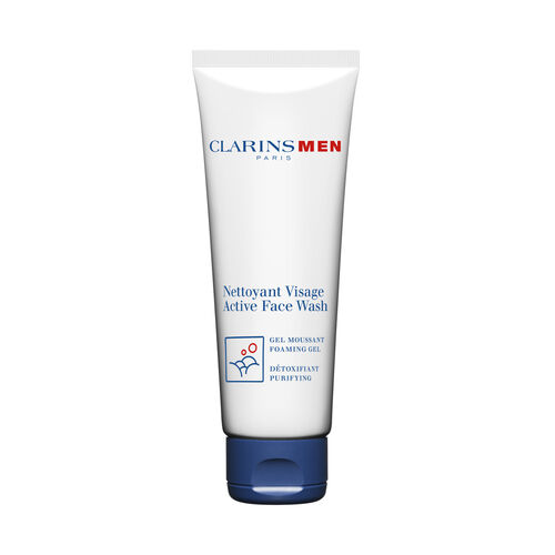 Clarins Clarinsmen Active Face Wash