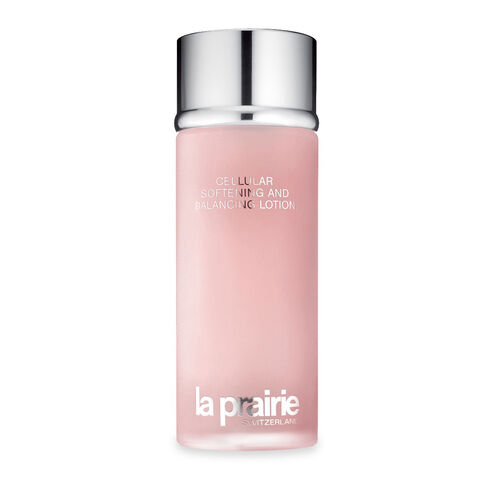 La Prairie Swiss Cellular Softening and Balancing Lotion 250ml
