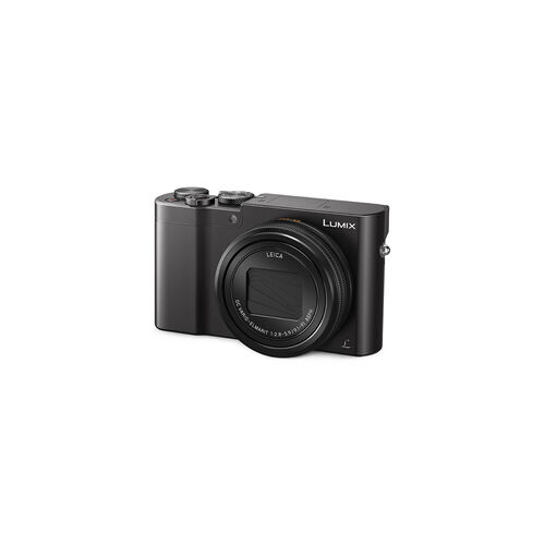 Panasonic Panasonic TZ110 10x Zoom Black Travel Camera
