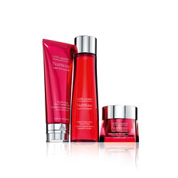 Estee Lauder Nutritious Super-Pomegranate  Overnight Radiance Collection