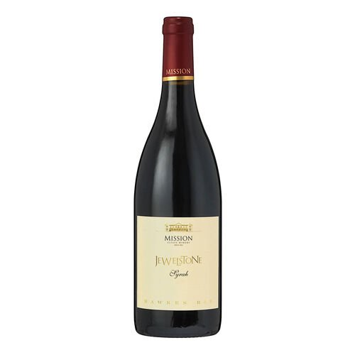 Mission Estate Jewelstone Syrah 750ml