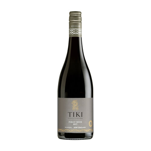 Tiki Tiki Single Vineyard Waipara Pinot Noir Waipara