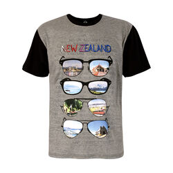 Sweet Life Clothing Sunglasses NZ Adults Tee