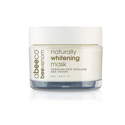 Abeeco Naturally Whitening Mask 50g