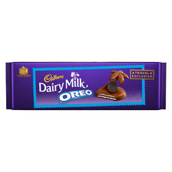 Cadbury Dairy Milk Oreo Tablet 300g