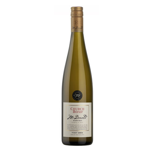 Church Road McDonald Series Pinot Gris 750ml