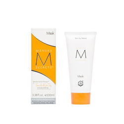 Manuka Secrets UMF 18+ MkaHoneyMask 100ml