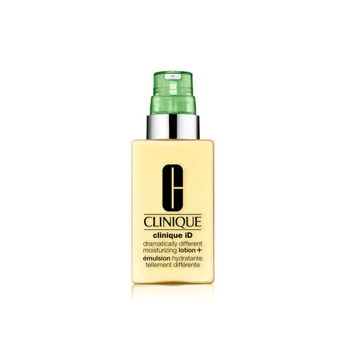 Clinique Dramatically Different Moisturizing Lotion+™ + Active Cartridge Concentrate for Delicate Skin