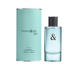 Tiffany TIFFANY & LOVE for Him Eau de Toilette