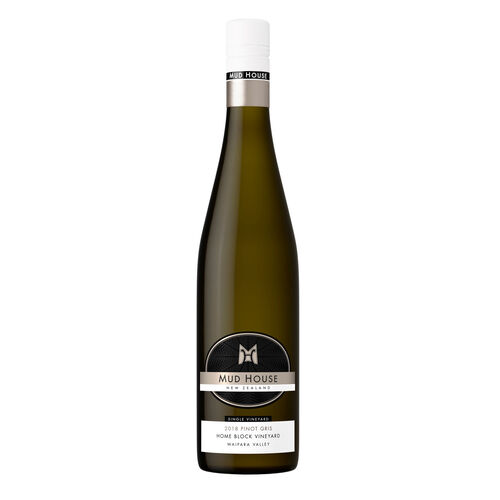 Mud House The Home Block Pinot Gris 750ml