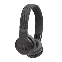 JBL Live 400 Bluetooth Headphones