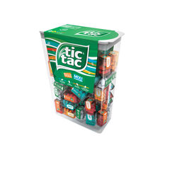 Tic Tac Lilliput Mixed 234g