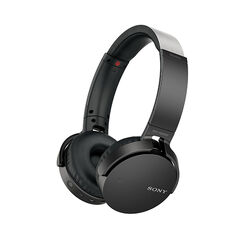 Sony MDRXB650BTB BT HP Black