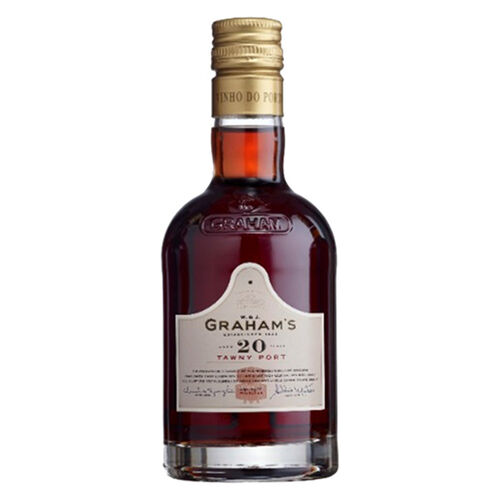Graham's 20 Year Old Tawny Port 20cl