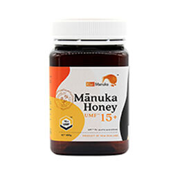 Kiwi Manuka UMF 15+ Manuka Honey 500g