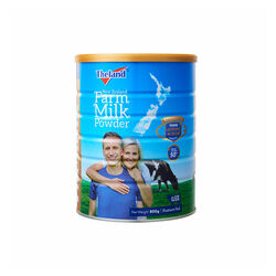 Theland Lactoferrin Milk Powder Can 800g