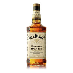 Jack Daniels Honey Whiskey 1L