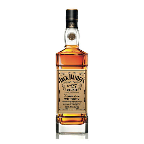 Jack Daniels Gold No.27 70Cl