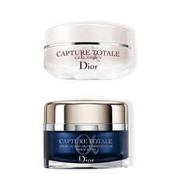Dior Capture Totale Day and night cream duo