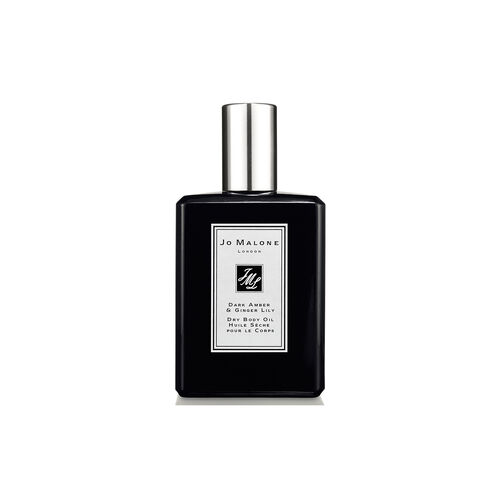 Jo Malone London Dark Amber & Ginger Lily Dry Body Oil - 100ml