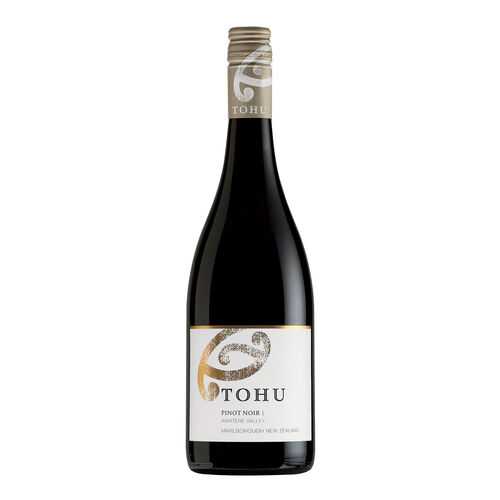 Kono Tohu Marlborough Pinot Noir