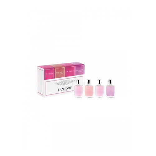 Lancome Miracle Fever  5ml x 4
