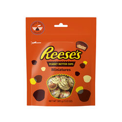 Reese's Peanut Butter Cups Mini Pouch 385g