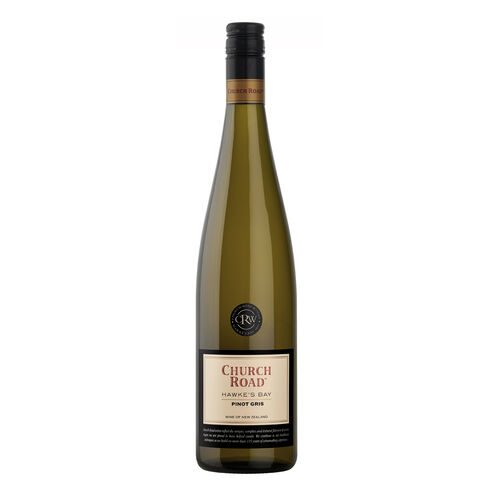 Church Road Pinot Gris 750ml