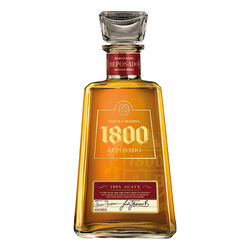 Jose Cuervo 1800 Reposad 750ml