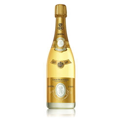 Louis Roederer Cristal 2008 Champagne 75cl