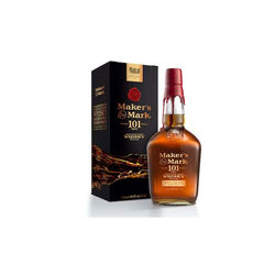 Maker's mark 101 Bourbon 1L