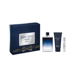 Jimmy Choo Jimmy Man Blue Gift Set