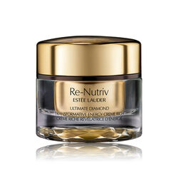 Estee Lauder Re-Nutriv Ultimate Diamond Transformative Energy Crème Rich