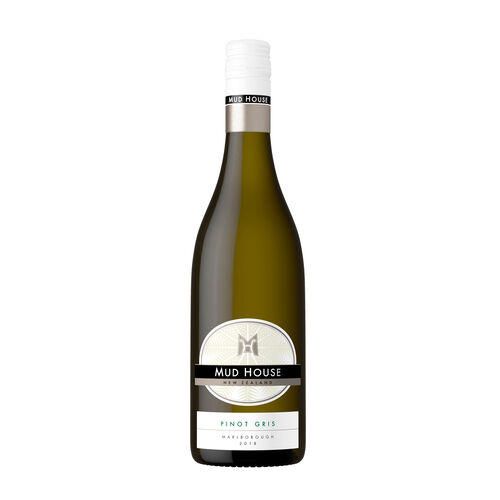 Mud House South Island Pinot Gris 750ml
